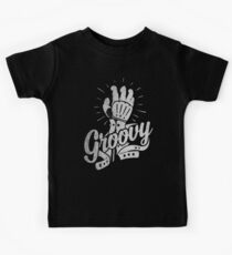 Groovy. Kids Clothes