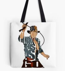 Indiana Jones Tote Bag