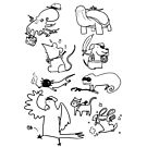 Team Fortress Animals by GrangerDanger