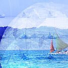 sailing the world with dad by lensbaby