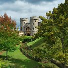 Windsor Castle by spottydog06