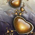 Heart of gold by Fiery-Fire