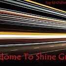 Banner Top 10 Freedom To Shine Group by Melissa James