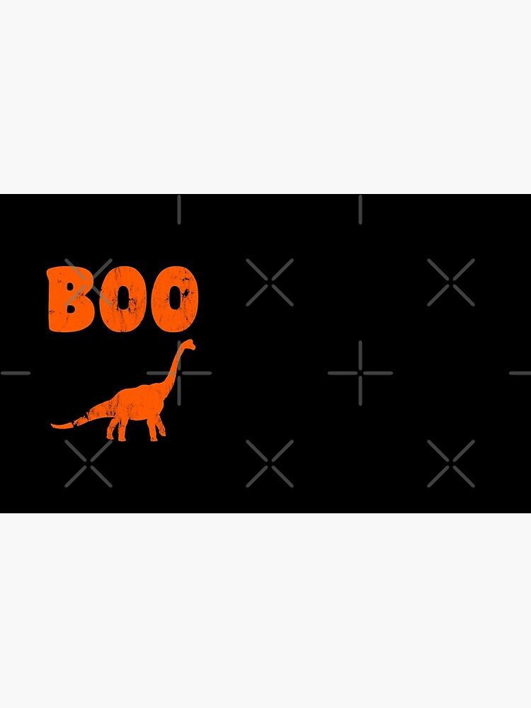 Brontosaurus Dinosaur Halloween Kids Youth Funny School  von greatshirts