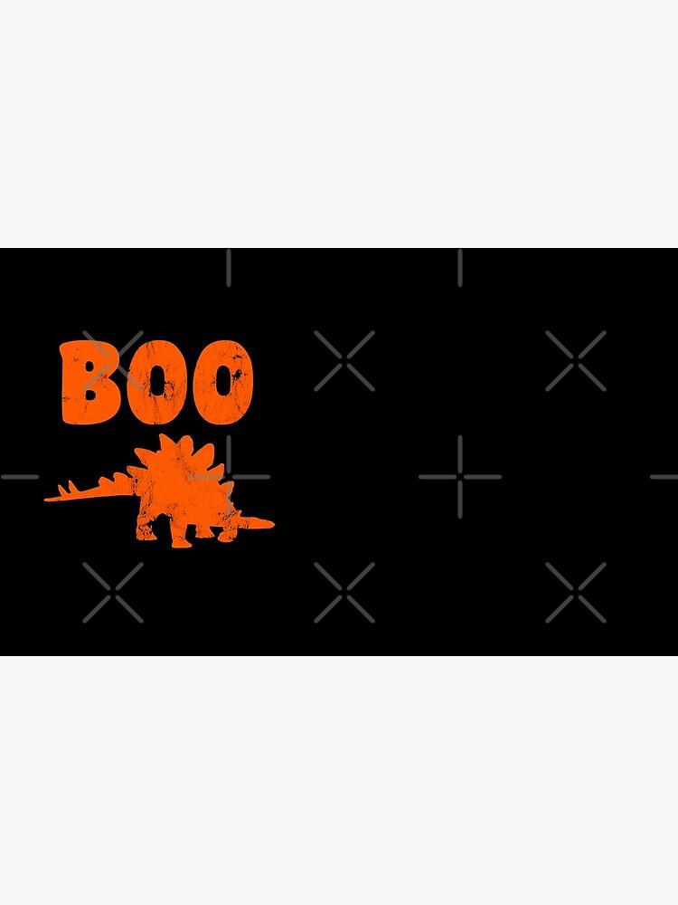Stegosaurus Dinosaur Halloween Kids Youth Funny School  von greatshirts