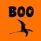 Pterodactyl Dinosaur Halloween Kids Youth Funny School  von greatshirts