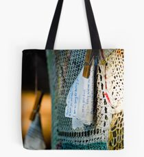 """""""I am so sorry for hurting you..."""" Tote Bag"""