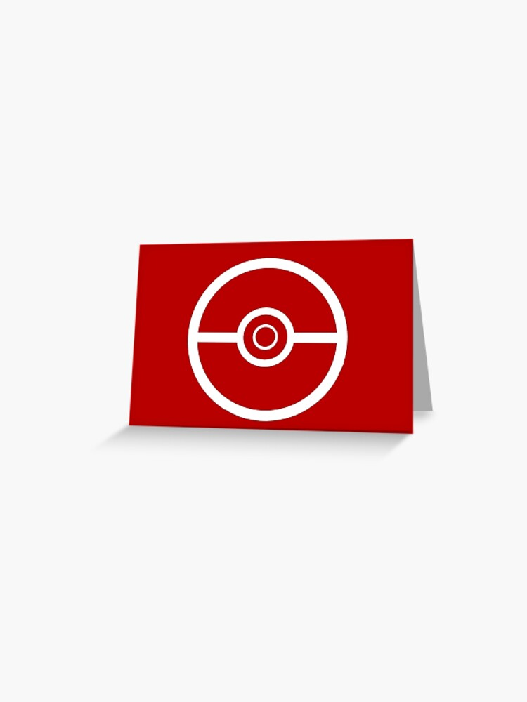 Pokeball Pokemon Heavyweight