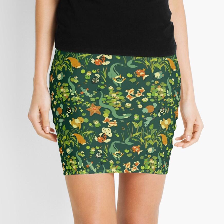 Whirlpool Mini Skirt