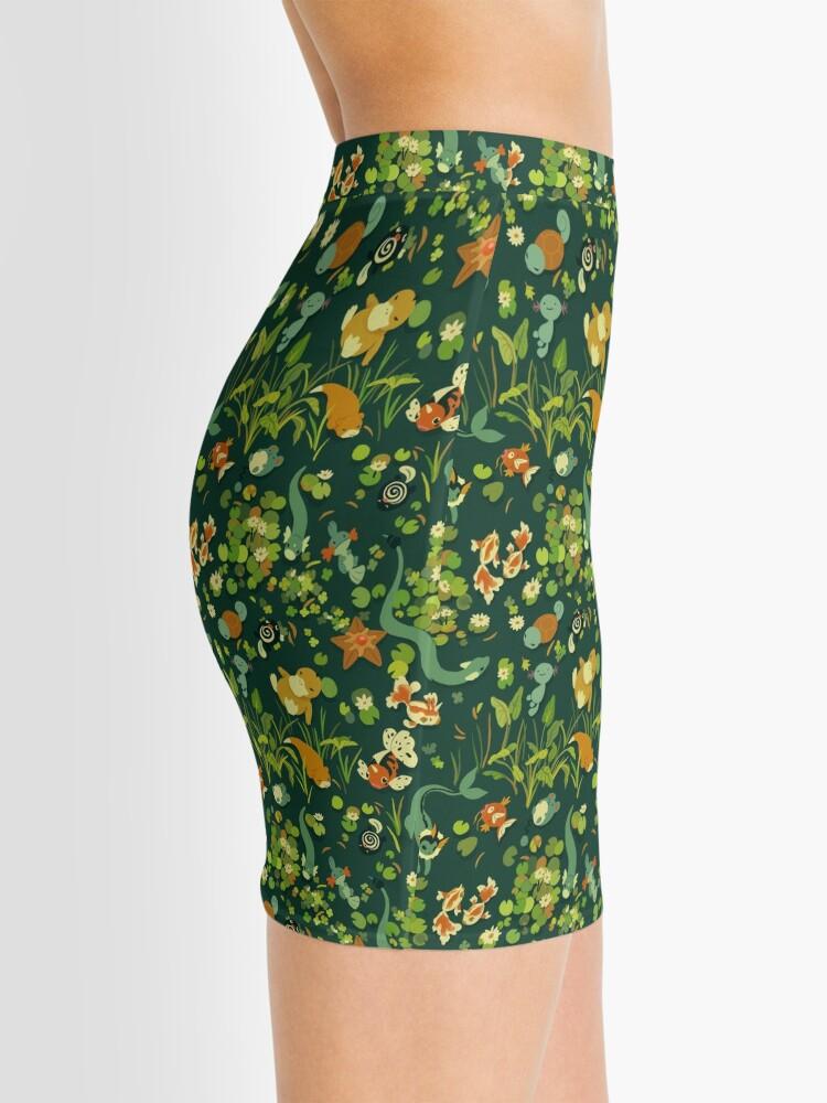 Alternate view of Whirlpool Mini Skirt
