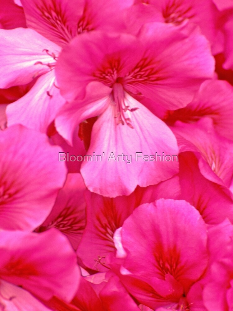 Pink Delight by aarty