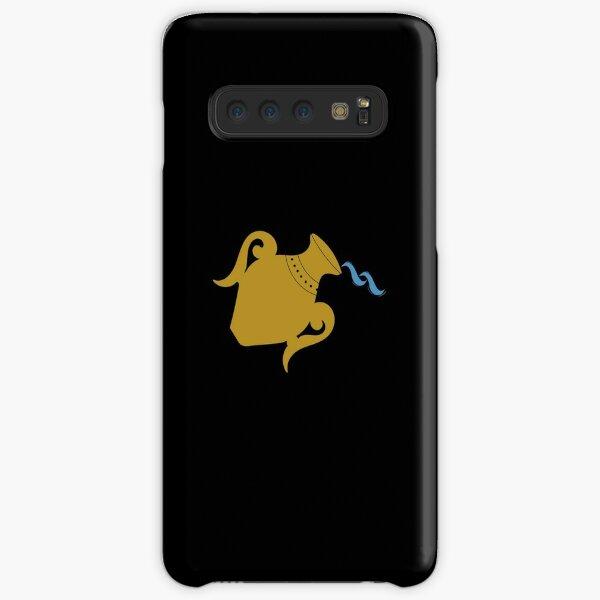 Aquarius - Zodiac Symbols Samsung Galaxy Snap Case