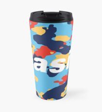 CamOasis Travel Mug