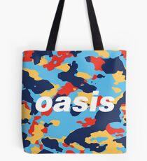CamOasis Tote Bag