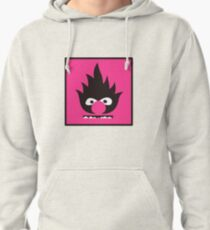EXTREMELY FLANIMAL Pullover Hoodie