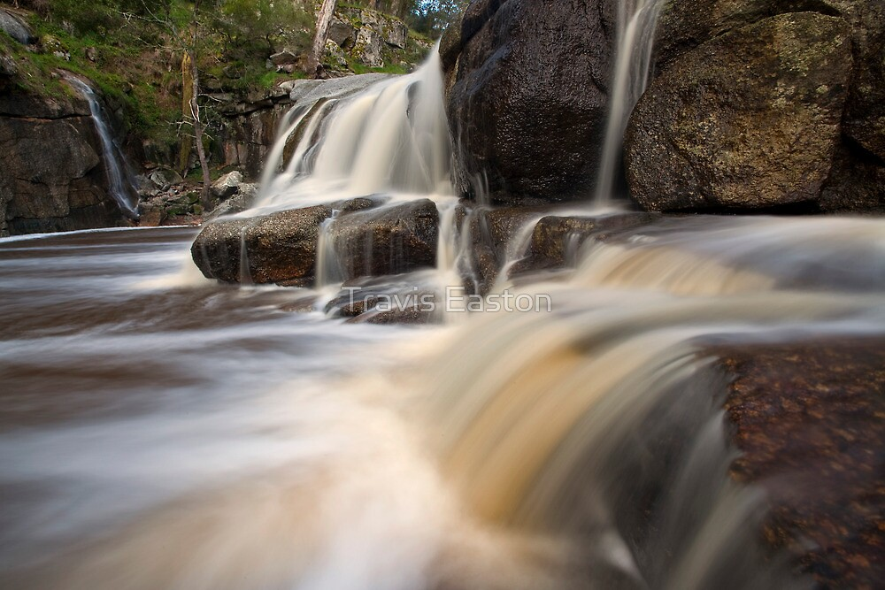 The Falls that Jack Built by Travis Easton