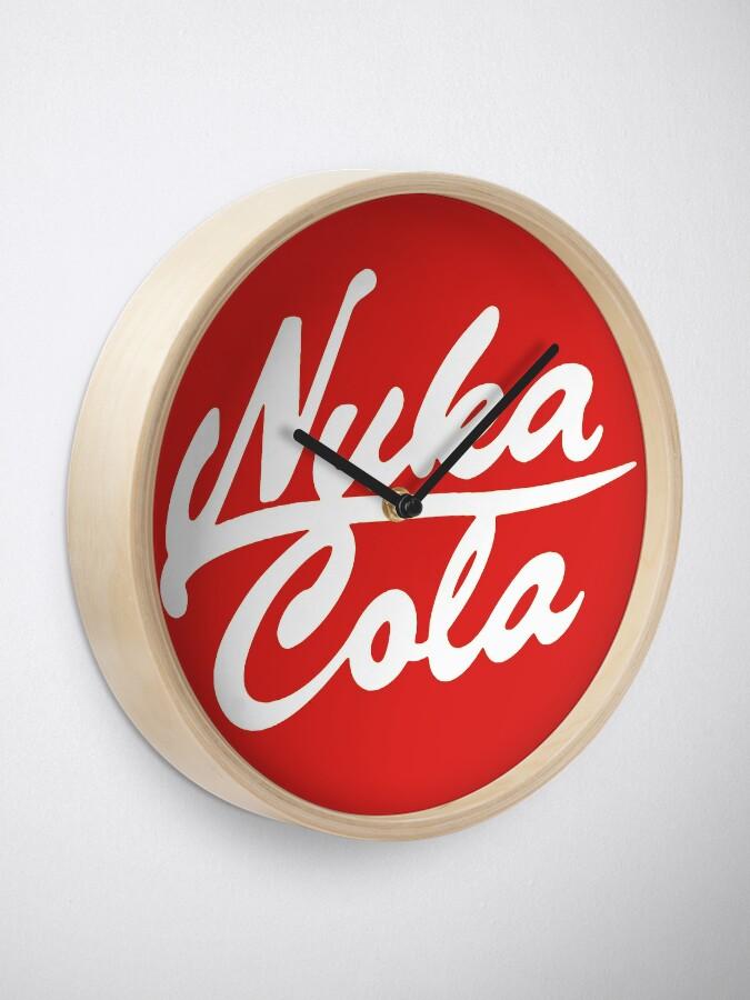 Alternate view of Nuka-Cola Clock