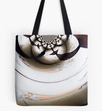 She Lived In A Vortex Of Lies And Deceit, Sometimes She Surfaced For Air... Tote Bag