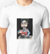Cannibal Cook Unisex T-Shirt