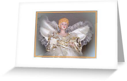 Angel by Jonice