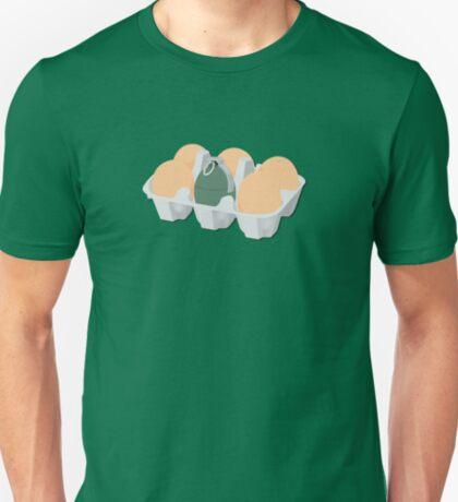 Wrong Packaging T-Shirt