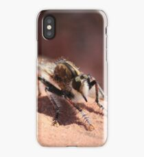 Unknown Critter / Insect iPhone Case