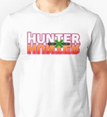 Hunter X Hunter Title T-Shirt