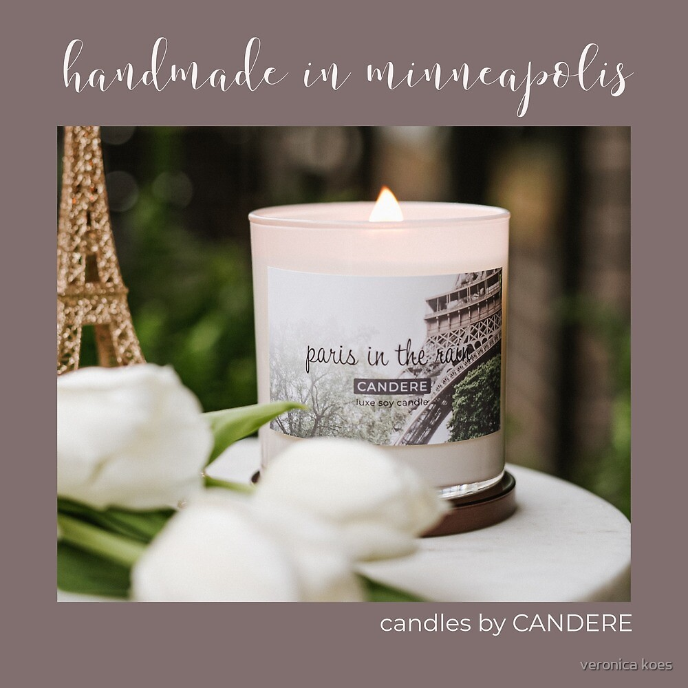 CANDERE Swag by veronica j. k.