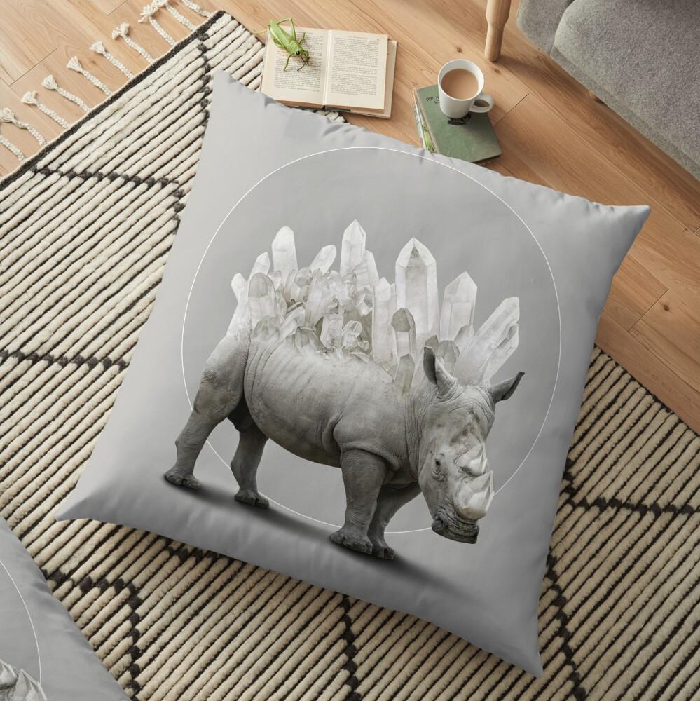 orenda I Floor Pillow