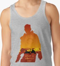 Mad Max Minimalist Tank Top