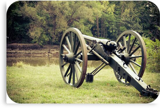 Cannon by Ashlee Lauren