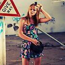 Lauren 001 by Katherine Davis