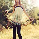 Lauren 004 by Katherine Davis