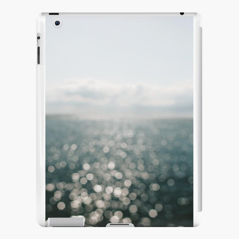 Pamlico Sparkle iPad Cases & Skins