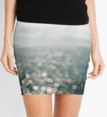 Pamlico Sparkle Mini Skirt