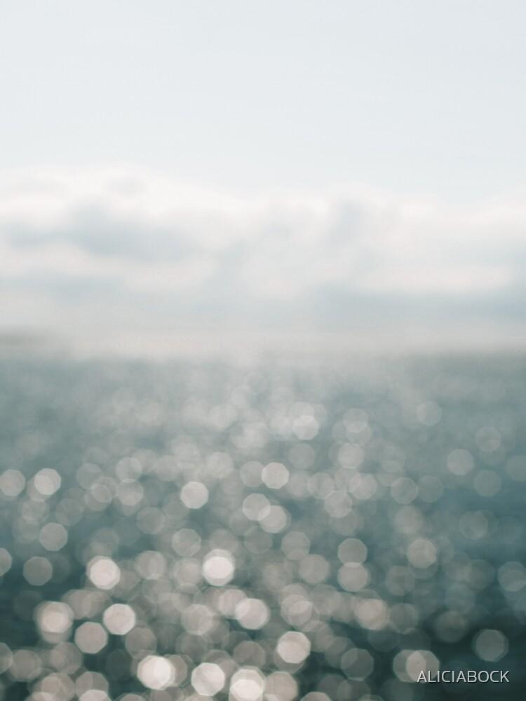 Pamlico Sparkle by ALICIABOCK