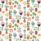 Indoor Planters by LIMEZINNIASDES
