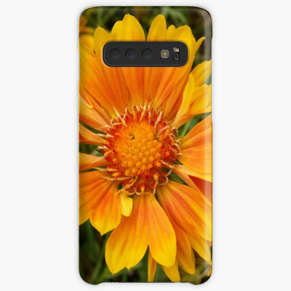 Shining Bright from A Gardener's Notebook Case & Skin for Samsung Galaxy