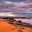 Garrie beach by donnnnnny