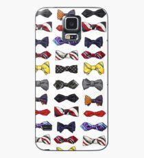 Le nœud papillon de Blaine I. Coque et skin Samsung Galaxy