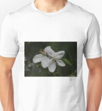 Flowering Saskatoon T-Shirt