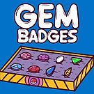 Gem Badges by Macaluso