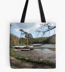 A Tranquil Scene Tote Bag