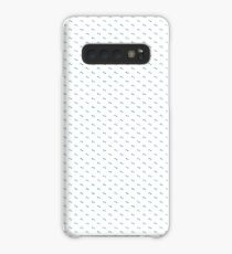 Spiked Case/Skin for Samsung Galaxy