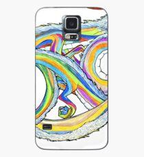 Eucalydragon Case/Skin for Samsung Galaxy
