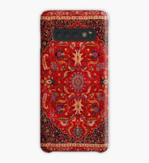Antique Persian Rug Case/Skin for Samsung Galaxy