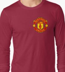 Old Farts United Long Sleeve T-Shirt