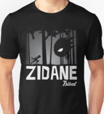 Zidane Tribal T-Shirt