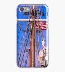 Mystic's Masts iPhone Case/Skin