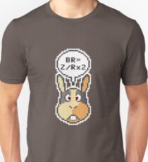 "Peppy Says ""How To Do A Barrel Roll"" T-Shirt"